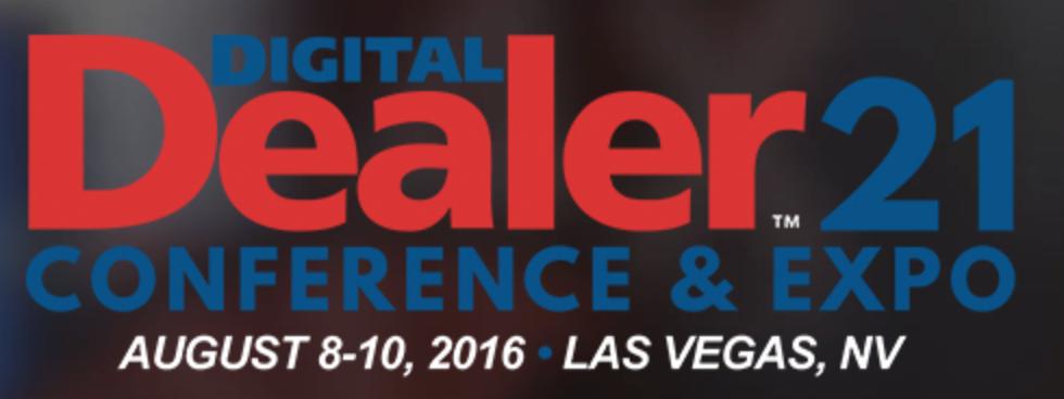 CBC will be exhibiting at Digital Dealer 21 August 8-10 2016 Las Vegas, NV post thumbnail image