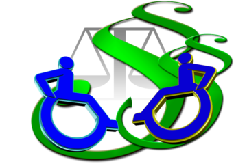 American's with Disabilities Act Image